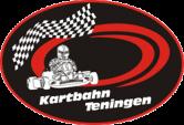 Kartbahn Teningen (outdoor) Logo