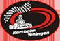 Kartbahn Teningen (outdoor) Logo für Mobilgeräte